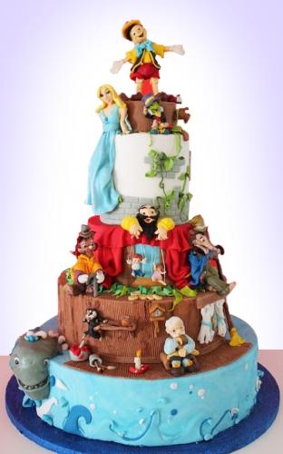 009-detskiy-tort-buratino-malvina-artehmon