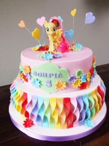 09-detskij-tort-moj-malenkij-poni-raduga