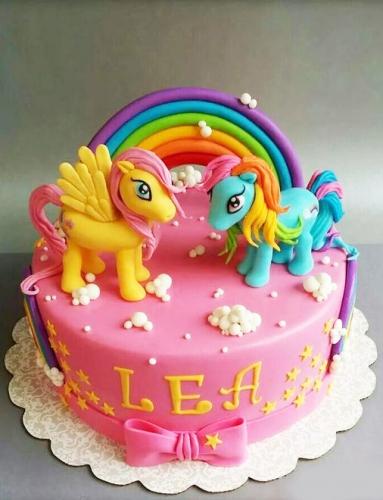 13-detskij-tort-moj-malenkij-poni-raduga