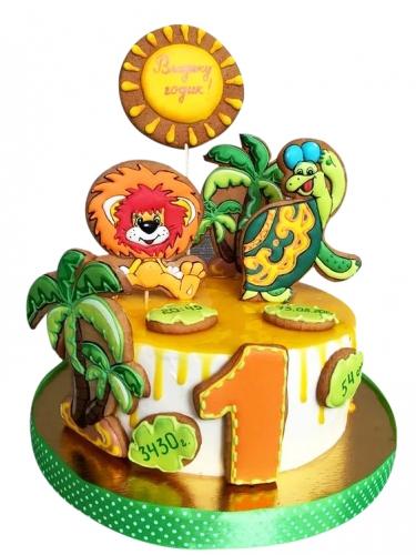 13-detskiy-tort-na-1-god-malchiku