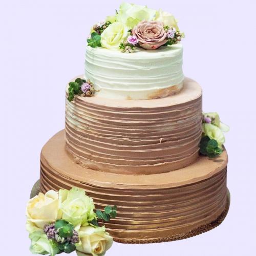 14 1-svadebnyj- tort-bez-mastiki
