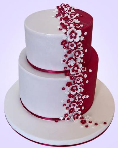16-fioletovyj-svadebnyj-tort