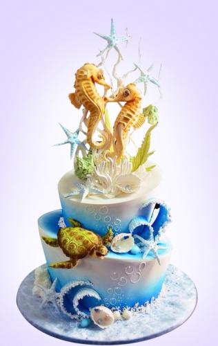 18-svadebnyj-tort-dvuhyarusnyj