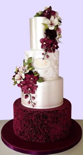 22-tort-na-godovshchinu-svadby