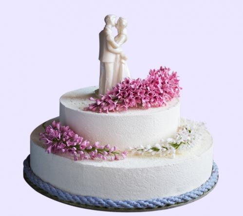 32-svadebnyj- tort-bez-mastiki-dvuhyarusnyj